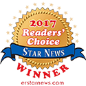 2017 Readers Choice